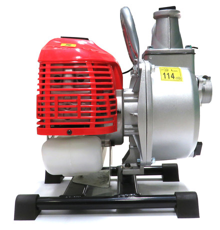 """GREEN-CUT WATER PUMP TU430, 1"""", 2-T, 1,35kW (1,8HP)"""