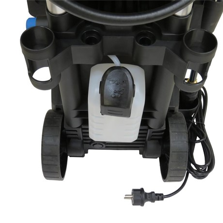 HIGH-PRESSURE CLEANER-WASHER WITH COLD WATER 110bar, 2100W