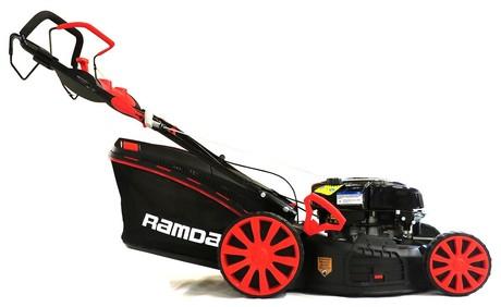 RAMDA VRTNA KOSILNICA G53SHL-K, 4v1, 53cm, B&S750EX, 65L