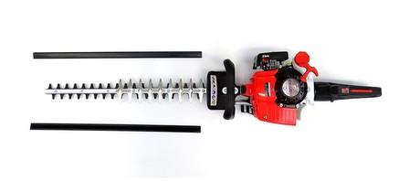RAMDA HEDGE TRIMMER HT260D, blade 60cm, eng. 22,5ccm