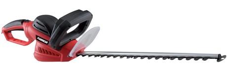 RAMDA HEDGE TRIMMER 55cm, 600W, max. thic. cut 20mm
