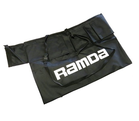 RAMDA SESALNIK-PIHALNIK, SISTEM 2v1, MOTOR 22,5ccm/0,65KW