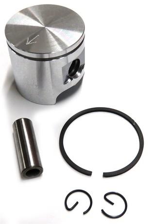 BAT KPL. HUSQVARNA 340, fi 40mm
