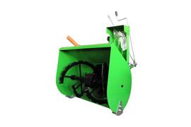 Gardening machines attachments