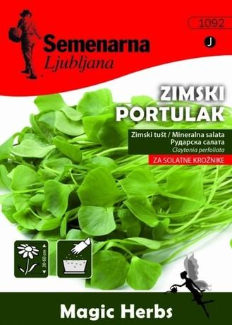 ZIMSKI PORTULAK 2gr